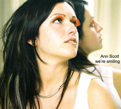 'Ann Scott' on IrishUnsigned